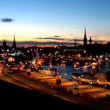 Skandinaviens huvudstad?